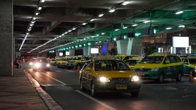 BKK_1F_taxi